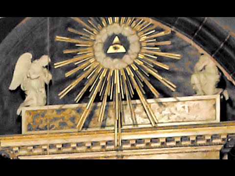 Illuminati Temple Exposed! (R$E)