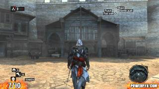 Assassin's Creed Revelations - All Memoir Page Locations (Worth A Thousand Words)