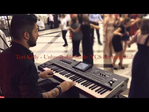 Tori Kelly - Unbreakable Smile (YCS Instrumental - Karaoke)