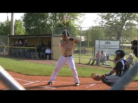 Matt Beaty Dresden High School Baseball