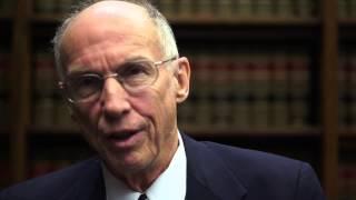 SCOTUSblog on camera: J. Harvie Wilkinson III -- Part six (The judicial mystique)