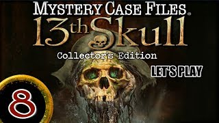 Mystery Case Files 7: 13th Skull CE [08] w/YourGibs - Chapter 8: LEARNING ABOUT ALL THINGS VOODOO