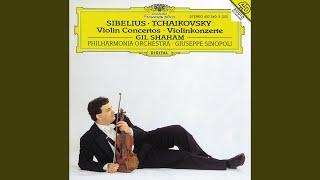 Tchaikovsky: Violin Concerto In D, Op.35, TH. 59 - 1. Allegro moderato