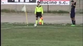 Inizio stagione Bucinese - Valdarno Channel