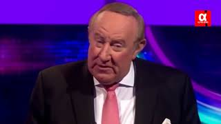 Andrew Neil's DAZZLING rant on how Brexit has SHAKEN British politics to its core