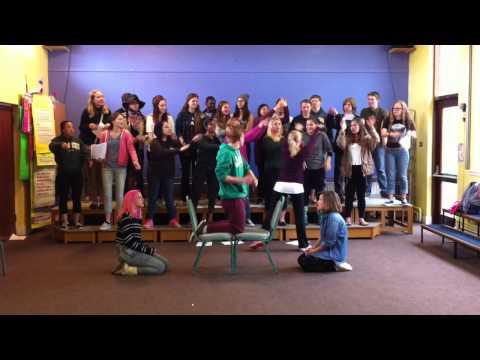 IRISH SONGS  BAIDIN FHEILIMI AT INSTITUTE OF STUDY ABROAD IRELAND