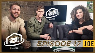 England clatter Ireland, Conor Murray honesty and bouncing back - Baz & Andrew's House of Rugby Ep17