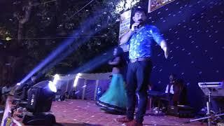 Live stage show me sudhir yadav sangam