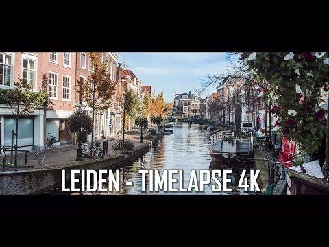 11322 Photos of Leiden, Netherlands - 4K timelapse