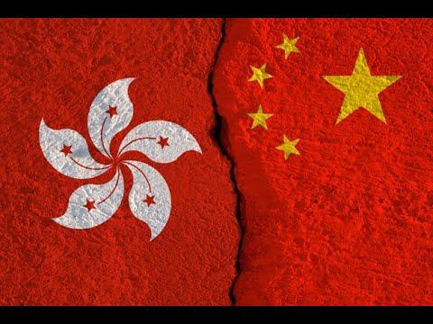 Goal 0-2 Hong Kong vs China | Гонконг - Китай 2019 EAFF E-1