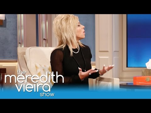 Theresa Caputo Communicates With The Departed - Part One | The Meredith Vieira Show