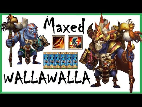 UNBELIEVABLE WALLAWALLA GAMEPLAY