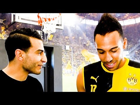 AUBAMEYANG VS TOUZANI ( 1VS1 ) from YouTube · Duration:  3 minutes 57 seconds