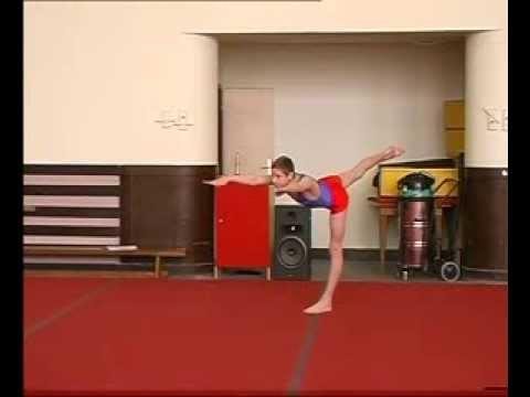 gimnastika hipertenzijai YouTube