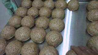 全麥饅頭原料:100%全麥麵粉+水+新鮮酵母(售價已更新2017.02.02) thumbnail
