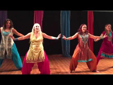Om Mangalam - A Very Bollywood Proposal