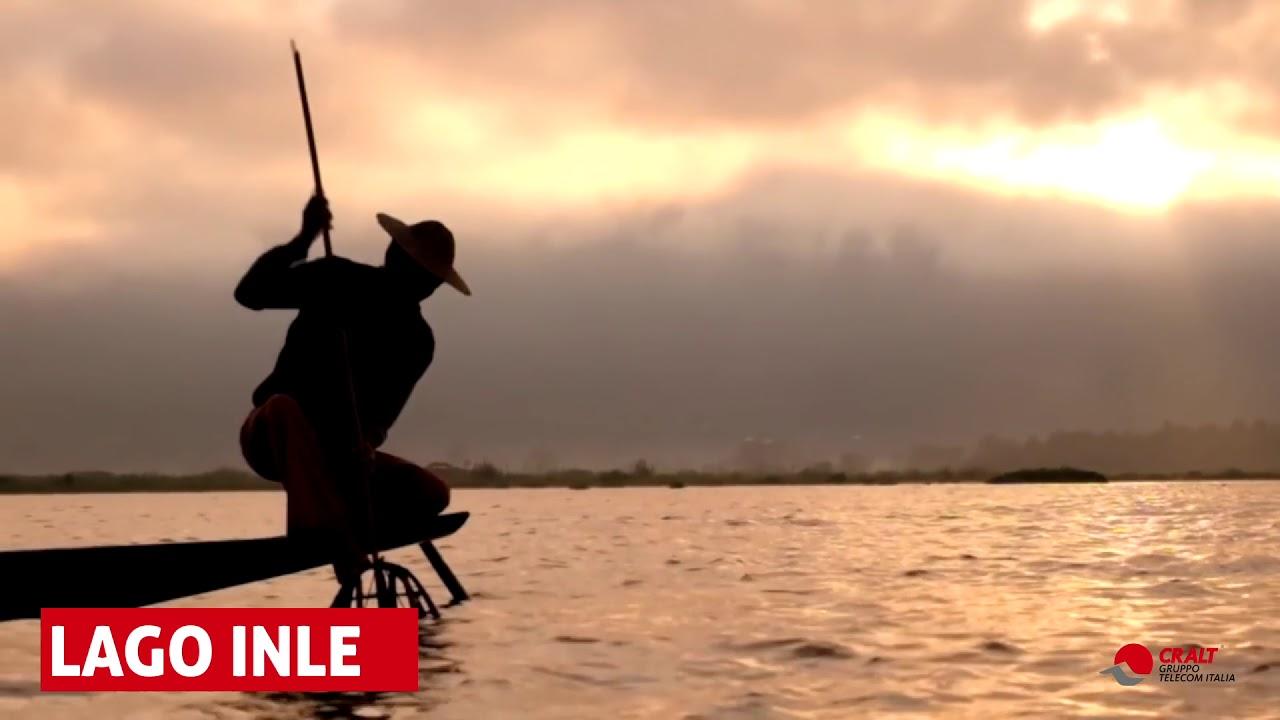 CRALT - Viaggi intercontinentali - Myanmar - YouTube