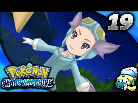 how to get flyin pokemon sapphire