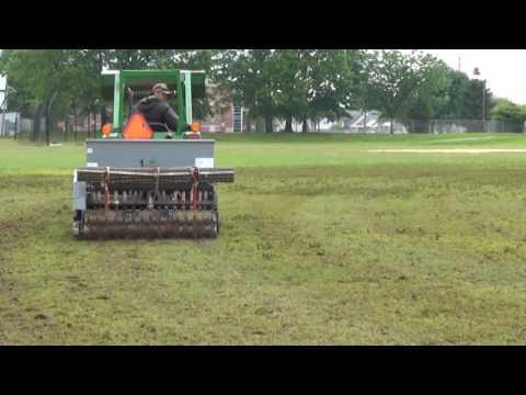 Elmwood Park High School Organic Transition - part 4