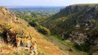 видео Кишинев. Столица Молдавии | Chisinau-Moldova