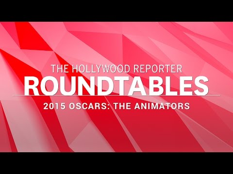 Big Hero 6, The Lego Movie & More: The Full Animation Roundtable