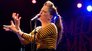 Imelda May - Gypsy In Me - Live - El Rey Theater - Los Angeles - 2014
