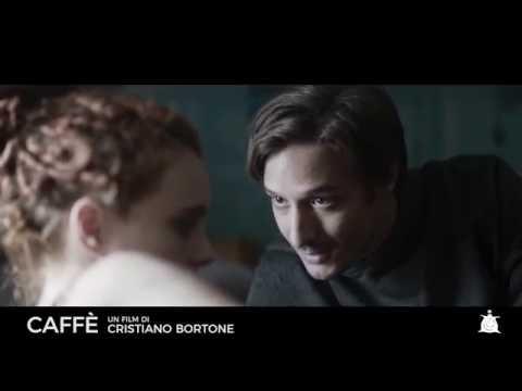 Caffè - Un nuovo futuro - dal 13 ottobre al cinema