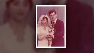 Мама Папа - 40 лет свадьбы!