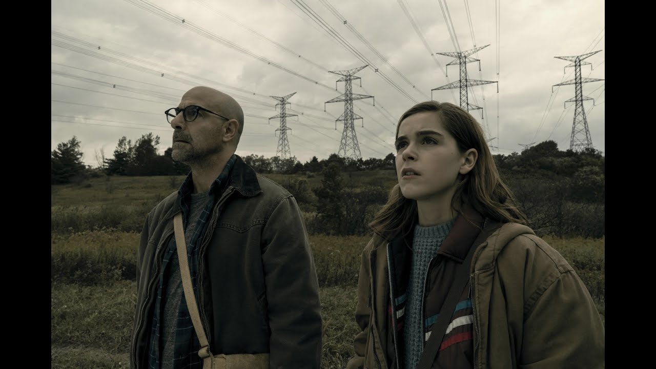 The Silence Trailer Deutsch