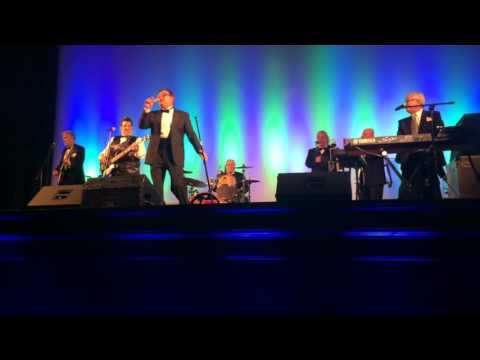 The Fantastic Shakers at the North Carolina Music Hall of Fame October 15, 2015