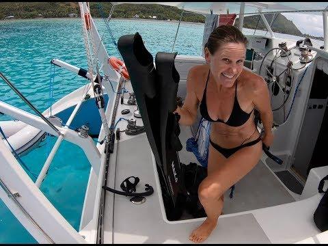 Sailing Extravaganza
