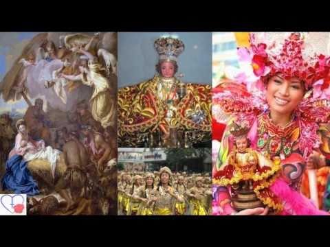 Sinulog Festival Cebu City, Philippines