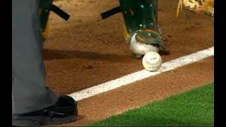 MLB Chalk Hits (HD)