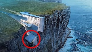World\'s MOST Daring Houses