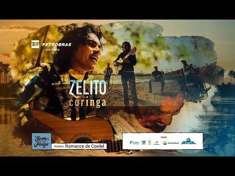 Zelito Coringa - Romance de Cordel - Petrobras apresenta Som Sem Plugs