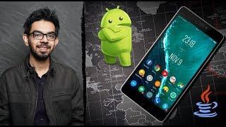 বাংলাদেশে এই প্রথম কমপ্লিট Android App Development কোর্স | MSB Academy