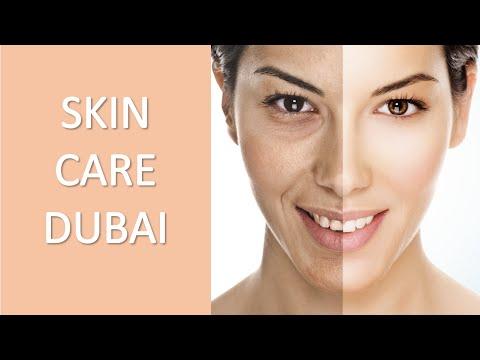 Skin Care Dubai +971 4 394 5422
