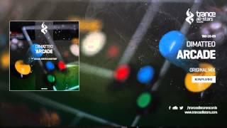 Dimatteo - Arcade (Original Mix)