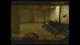 Counter-Strike: Source PC Gameplay