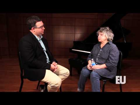 Kim Parker: Growing Up With Charlie Parker (Part 2 of 9)
