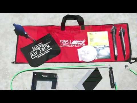 Access Tools - Emergency Response Kit (ERK) Unlock Cars in an Emergency