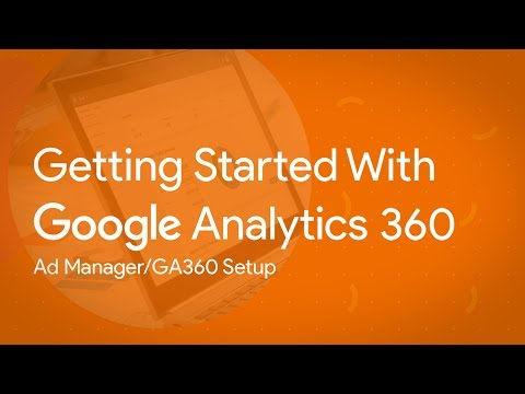 Ad Manager/GA360 Setup