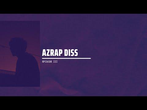 AzRap Disslər #3