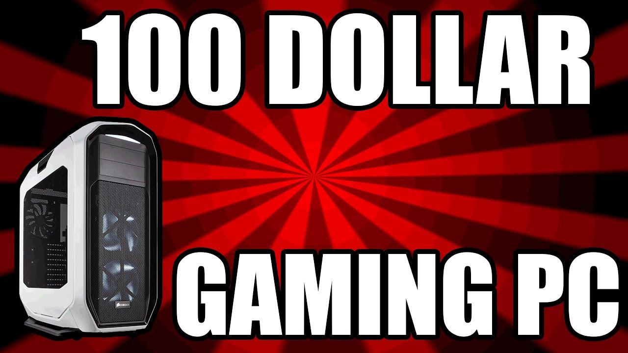 Best  Dollar Gaming Pc Build