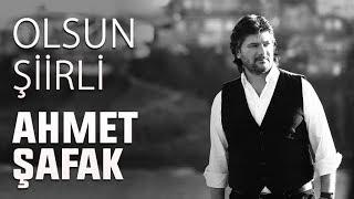 Ahmet Şafak - Olsun Şiirli (Canlı Performans/Sahne)