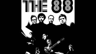 the 88 - At least it was here (lyrics on screen)
