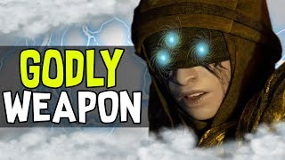 DON'T MISS THIS GOD ROLL WEAPON BEING SOLD IN DESTINY!
