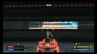 Wheels of Destruction: Video Review