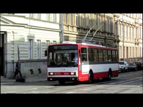 Škoda 14Tr17/6M #3274