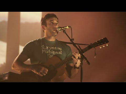 Sufjan Stevens - No Shade in the Shadow of the Cross (Live in Edinburgh)